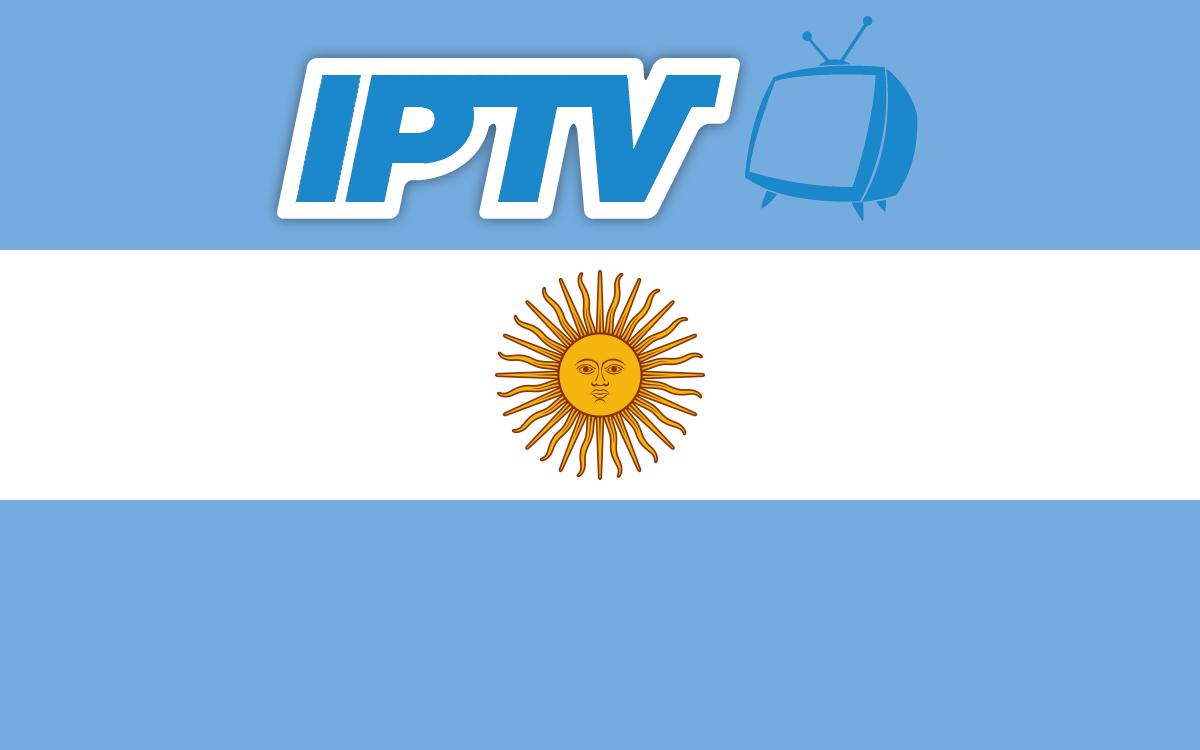 🥇 ▷ Listas IPTV para Argentina gratis y actualizadas 【agosto