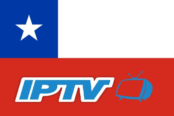 IPTV Chile
