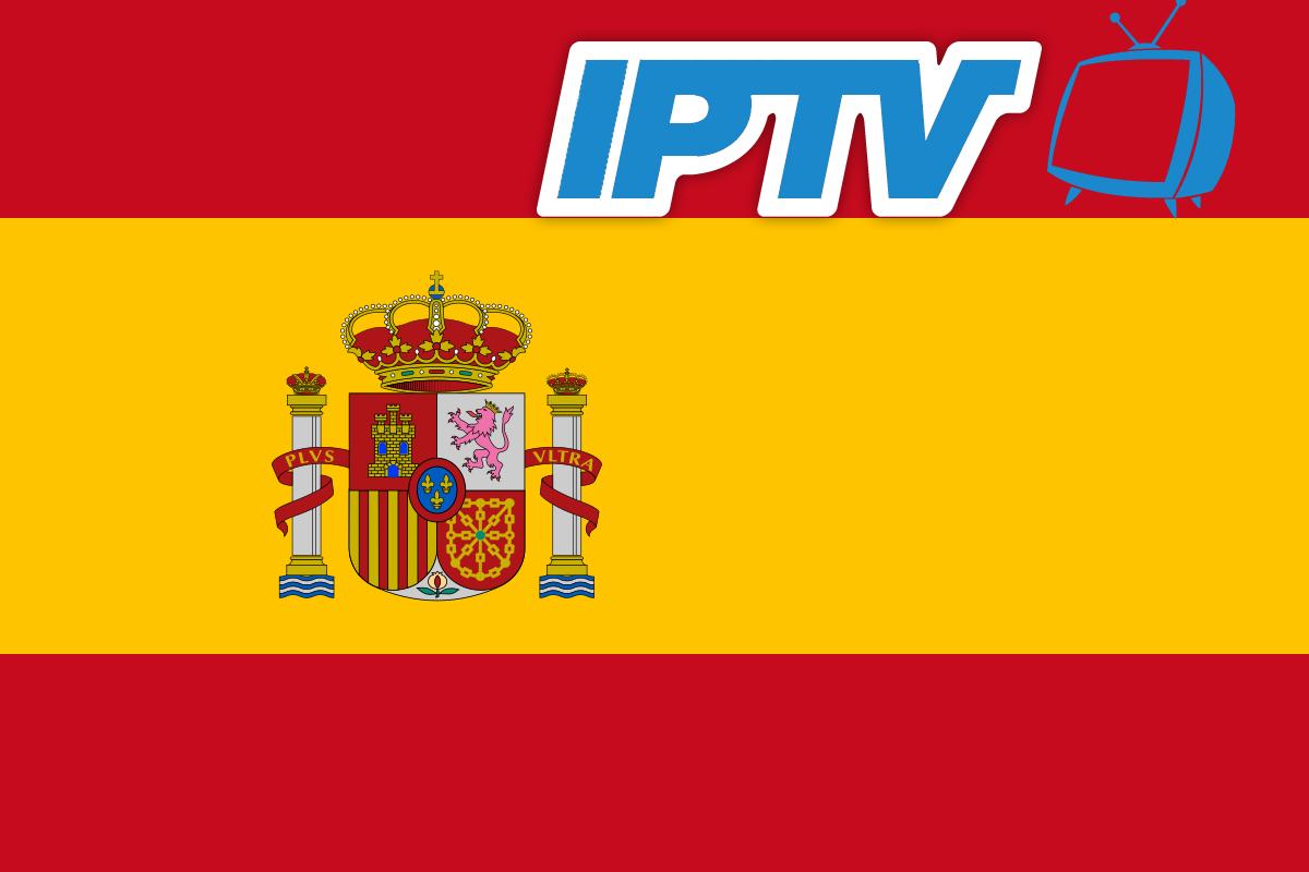 Listas IPTV m3u para España Gratis y Actualizadas