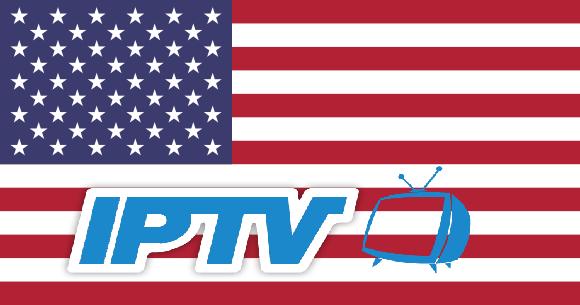 IPTV USA