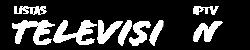Lista IPTV Televisión